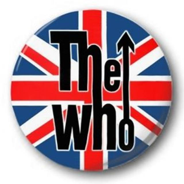 Listening To You (The Who cover band)