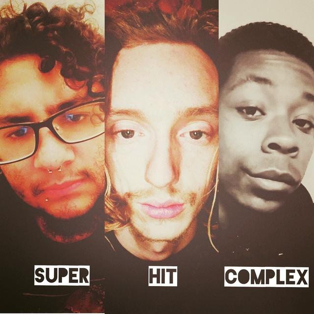 Super Hit Complex