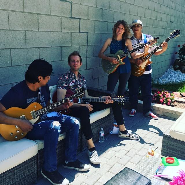 Logan Square Guitar School