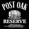 Post Oak Reserve