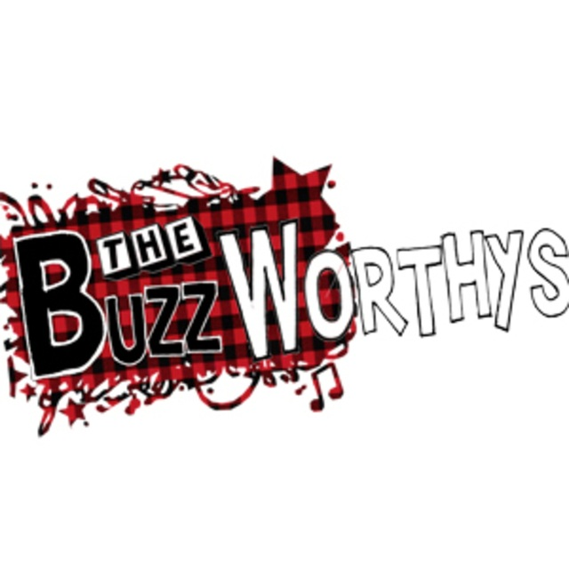 The Buzz Worthys: The Ultimate 90s Rock Experience!