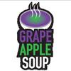 Grape Apple Soup