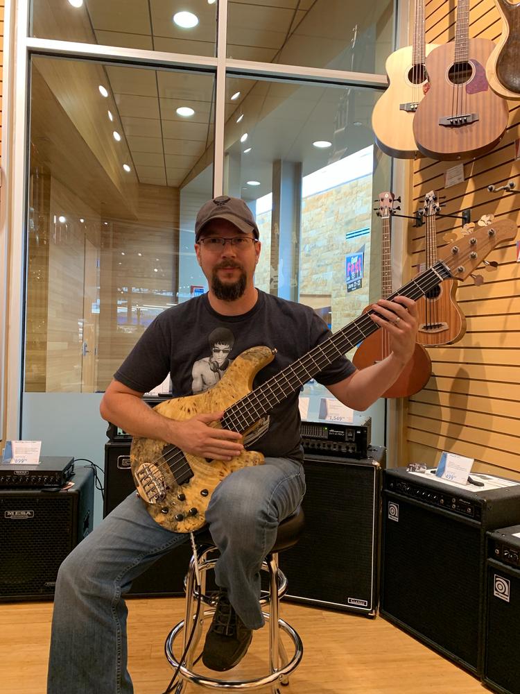 Chad Munn - Musician in Battle Creek MI - BandMix com