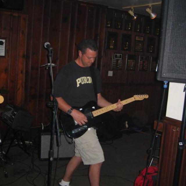 Jim's Band