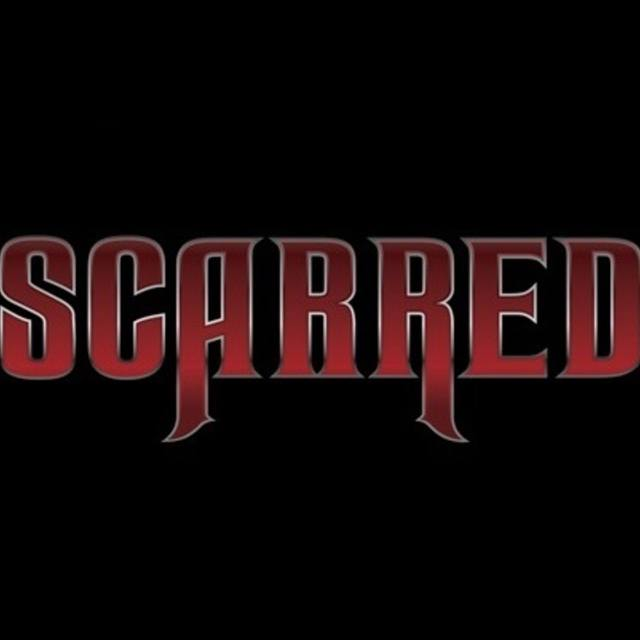 SCARRED