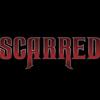 SCARRED  METAL