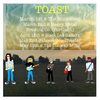 Toast The Band