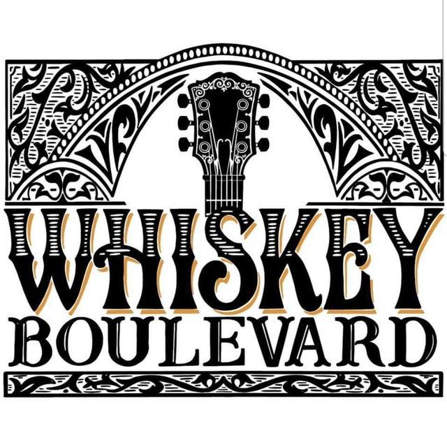 Whiskey Boulevard
