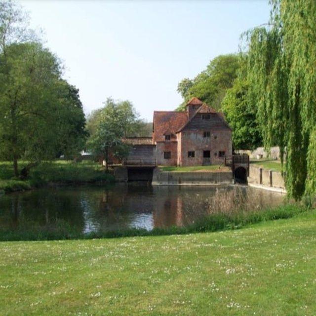 Maple Durham Mill