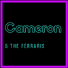 Cameron and the Ferraris