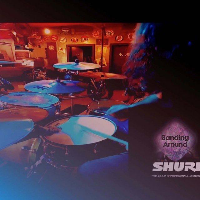 Thiaggo Drums