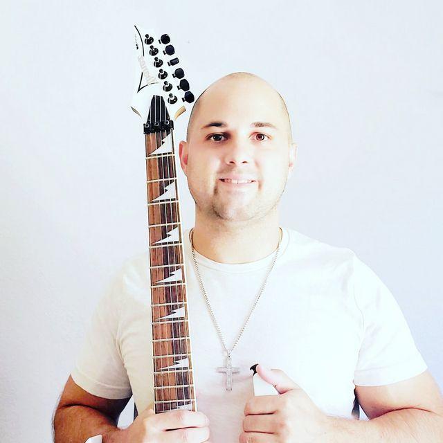 Daniel Stryhanyn