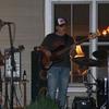 Joe Q on Bass