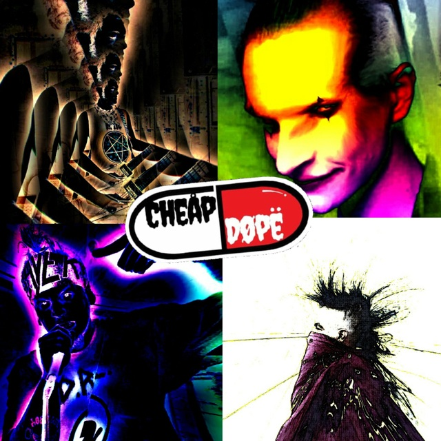 CHEAP DOPE