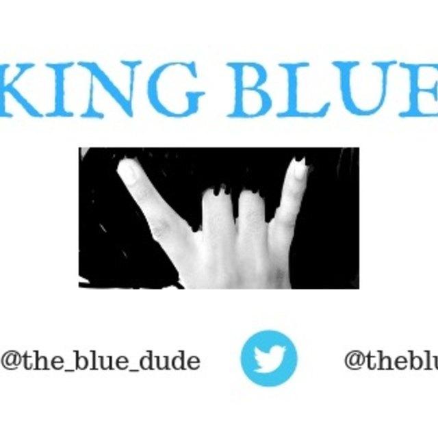 King_blue