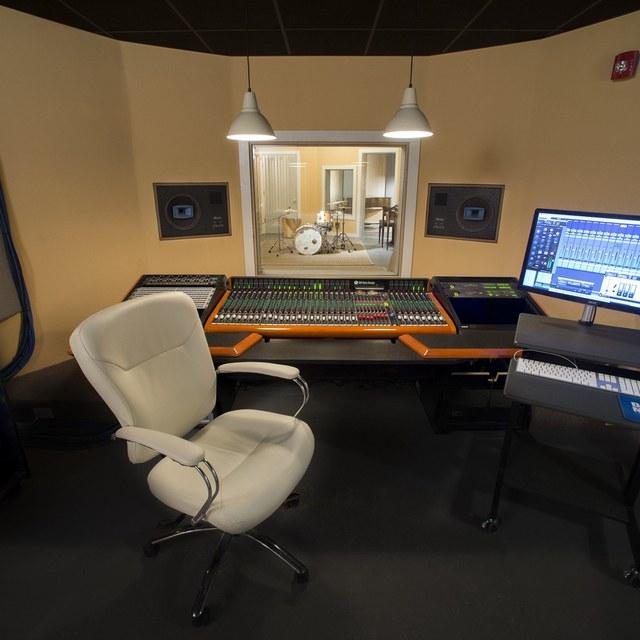 Plaid Dog Recording