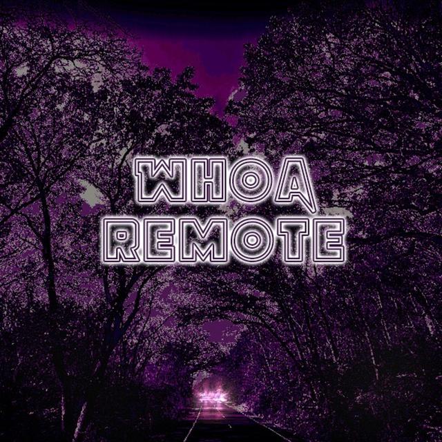 Whoa Remote