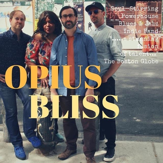 OPIUS BLISS