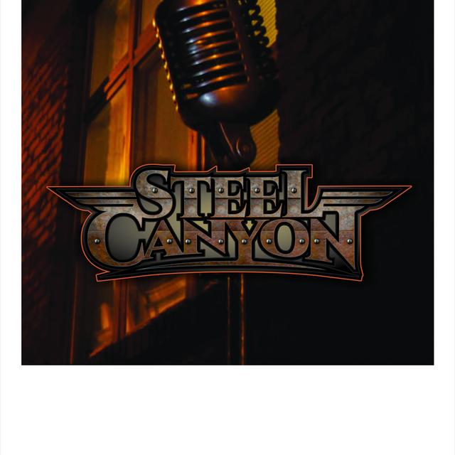 Steel Canyon