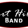 Burt Hill's Band