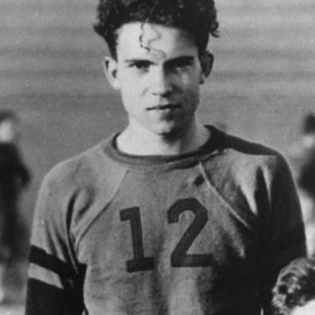 The Kid Nixon