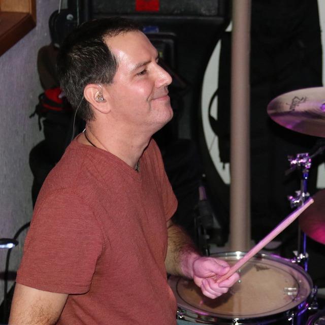 DrummerWick
