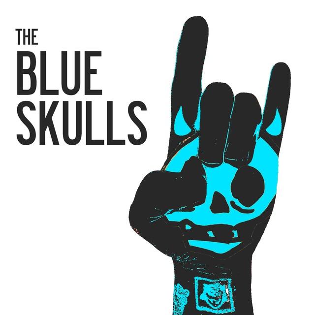The Blue Skulls