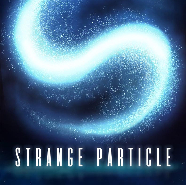 StrangeParticle