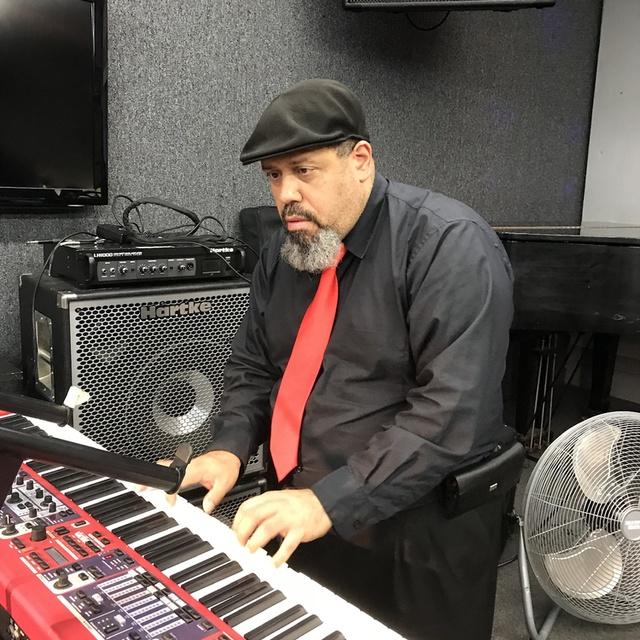 Jimmy Fontanez