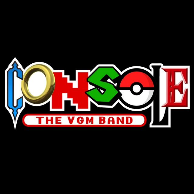 Console - The VGM Band