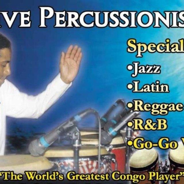 TommyGuns percussionist136954