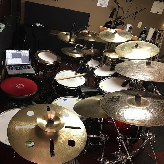 Denis Drums