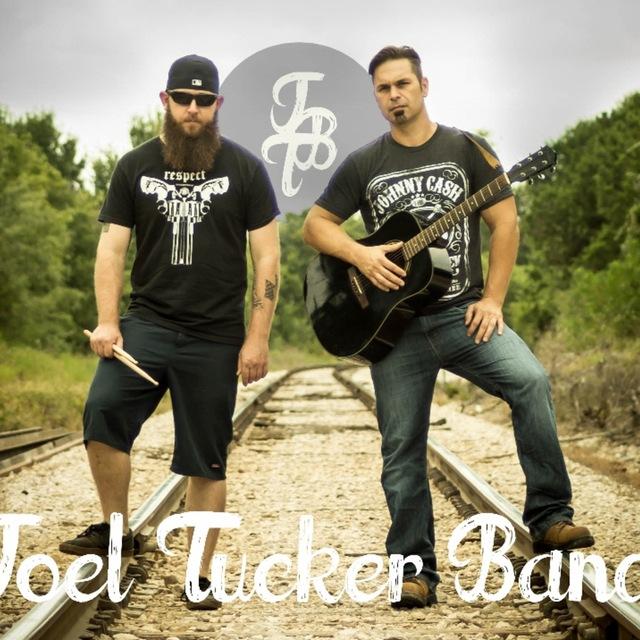 Joel Tucker Band