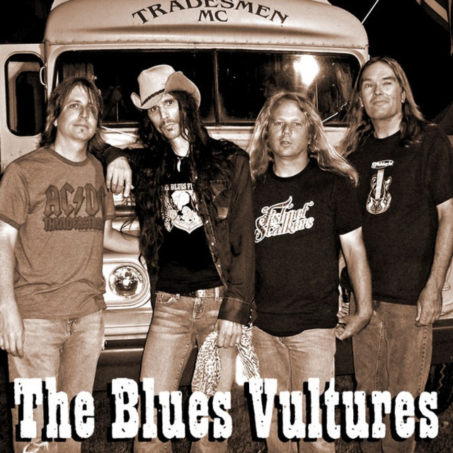The Blues Vultures