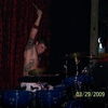 Drummer Dan 84