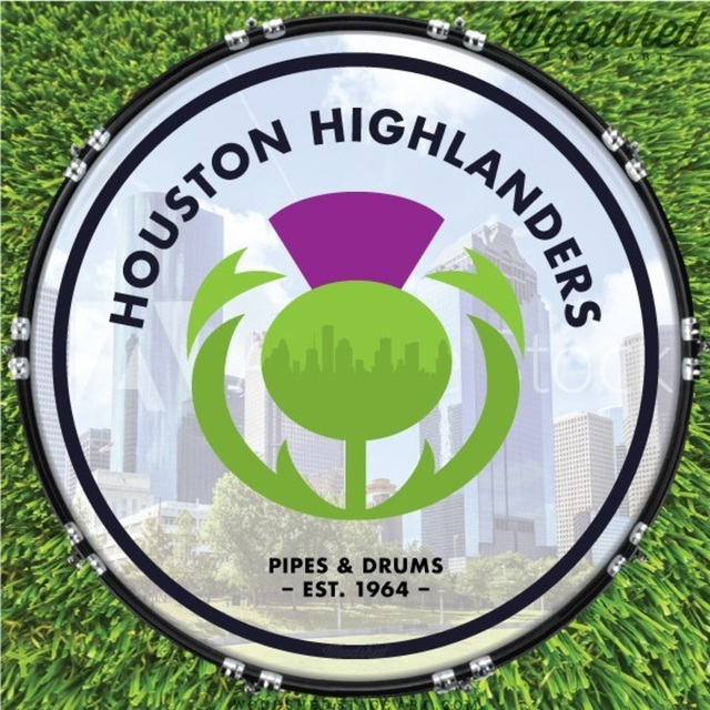 Houston Highlanders Pipes and Drums