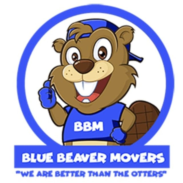Blue Beaver Movers