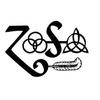 Zeppelin Zoso