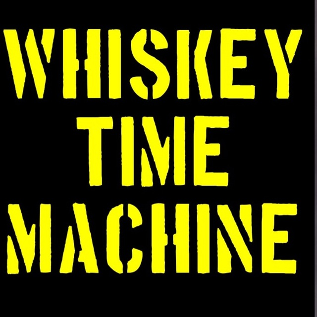 Whiskey Time Machine