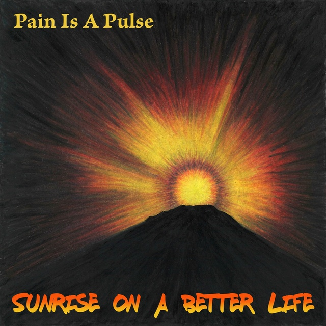 Pain Is A Pulse