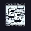 ConcreteGroove