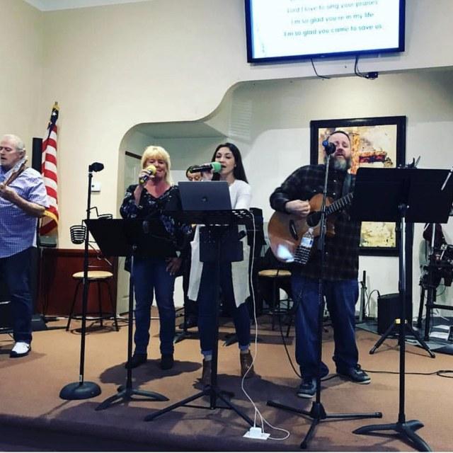 Hope Worship