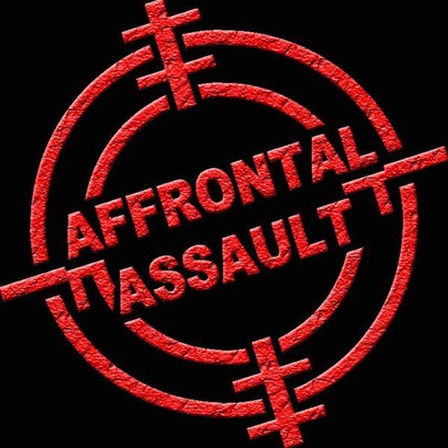 Affrontal Assault
