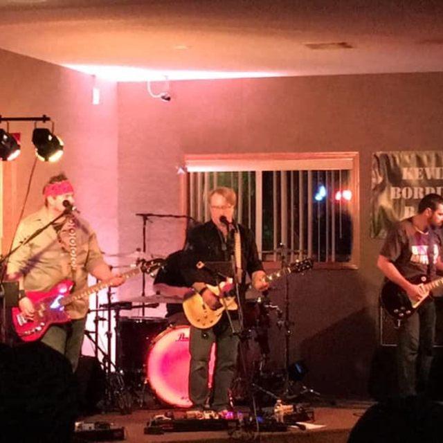 Kevin Bordine Band