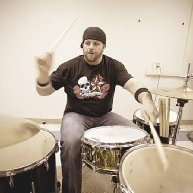 Drummerparker 75