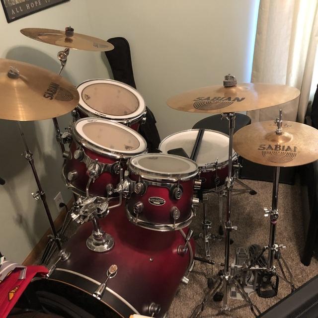 Seeking Metal Drummer
