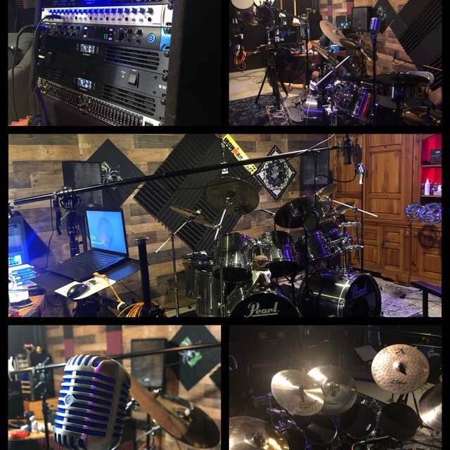 Coterie Recording Studios