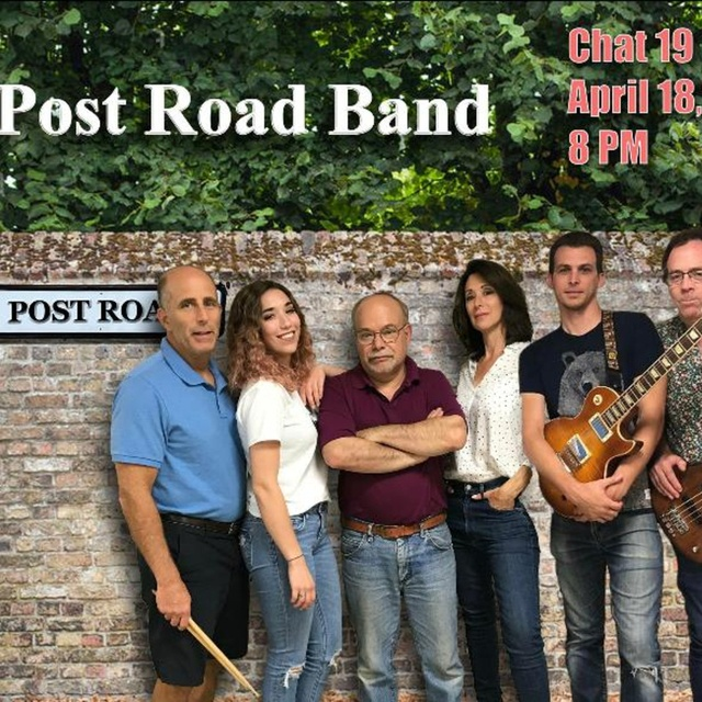 Post Road Band