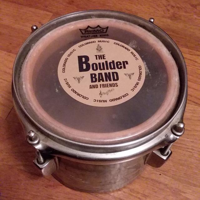 The Boulder Band