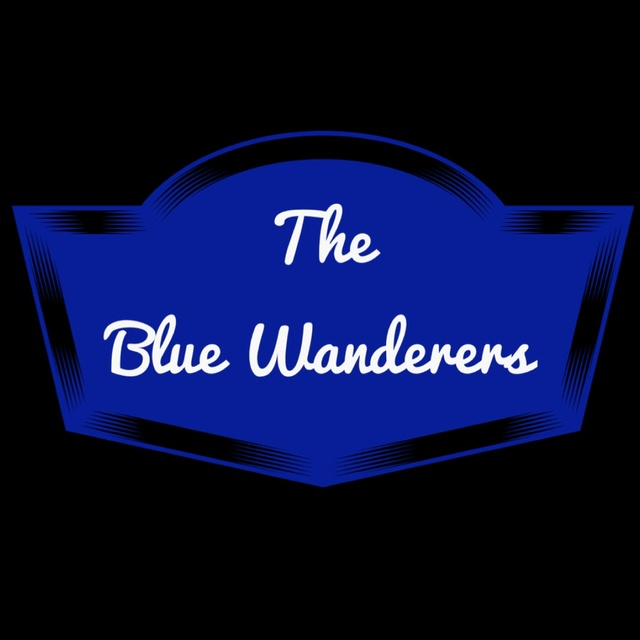 The Blue Wanderers